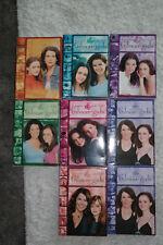 Gilmore Girls - Die komplette Serie alle DVD's wie neu