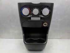 Fiat Punto Mk2B Centre Console Dash Cupholder Ashtray 12v Trim Panel 2003-2006