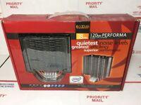 NEW - Silenx Effizio High Performance 120mm AMD/Intel CPU Heatsink Cooler + Fan