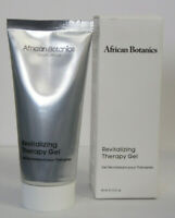 African Botanics Revitalizing Therapy Gel 2 fl oz/ 60 mL) C pictures for details