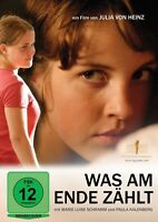 WAS AM ENDE ZÄHLT   DVD NEU PAULA KALLENBERG/MARIE-LUISE SCHRAMM/VINZENZ KIEFER
