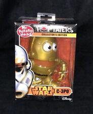 MR POTATO HEAD - POP TATERS - C3PO