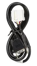 Yatour Cable Loom for Suzuki Pacr 14 Pin Radios