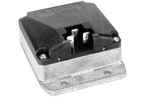 MONARK Regler für Generator / Lichtmaschine T1 / 28V / 60 - 125 A / REGULATOR