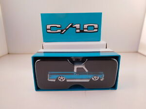 Hot Wheels RLC HWC Exclusive 1969 Chevy C-10 Pickup Real Riders Limited Edition