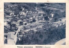 MORINO: Visione panoramica    1952
