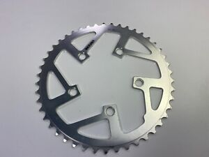 Race Face MTB CHAINRING 46T 94 MM BCD Vintage DH MOUNTAIN BIKE Chainring 94BDC