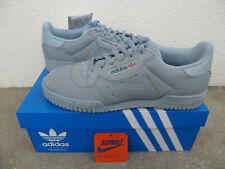 """Adidas Yeezy Powerphase Calabasas """"Grey"""" DS T.42 2/3 (9US) neuf 100% authentique"""