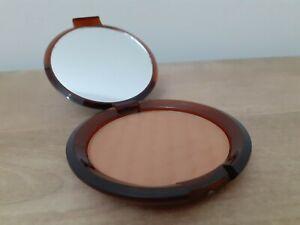 THE BODY SHOP Honey Bronze Bronzing Powder shade: 05 DARK GOLDEN MATTE 11g