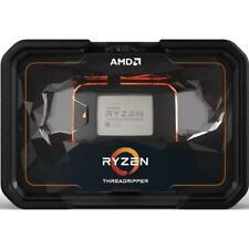 2990wx 32 Core 64 Threaded AMD Ryzen Threadripper High End CPU
