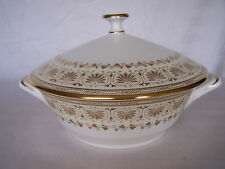 Minton Jubilee Round Covered Serving Bowl