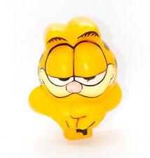 Viintage Garfield  the Cat Night Light