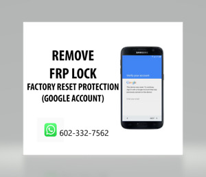 GOOGLE ACCOUNT REMOVE ON (ANY) SAMSUNG PHONE  ( Done in 1 to 2 mins)