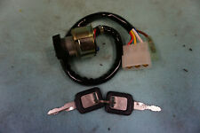 NOS 1979-1980 Kawasaki KZ1000 MKII Ignition Key Switch
