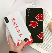Sasuke Naruto Soft Silicone cover phone case for iPhone 6 7 8 X XR XS 11 Pro MAX