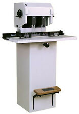 Lassco Spinnit FMM-2 Paper Drill FMM2 - dual drill - FREE S/H