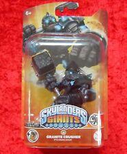 Granite Crusher Skylanders Giants, Granit Skylander Figur, OVP Neu