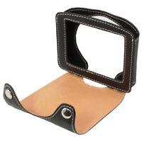 TT130CS: Custom Leather Case for TomTom One 125 130 130S 135 140 140S