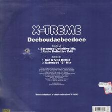 X-TREME  - Deeboudaebeedoee - Dance Factory