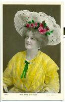 POSTCARD ACTRESSES Miss Marie Studholme