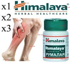 HIMALAYA Herbals Rumalaya Healthy Joints 60 Tablets