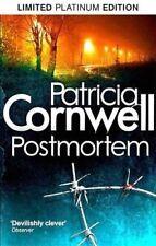 Libri e riviste di letteratura e narrativa autore patricia cornwell marrone