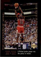1999 Upper Deck Michael Jordan The Early Years card# 27