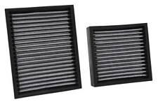 K&N Cabin Filter Citroen C3 Mk2 (A51) 1.0i (2013 > 2016)