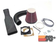 K&N Air Intake System For FORD MONDEO II V6-2.5L F/I, 1999-2000 57-0329