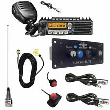 PCI Race Radios 2479 Builder 2 Seat Package with Bluetooth and DSP