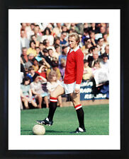 Denis Law Framed Photo CP1066