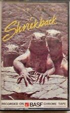 SHRIEKBACK - THE INFINITE SHRIEKBACK -1985 AUSTRALIAN CASSETTE TAPE - KAZ RECORD
