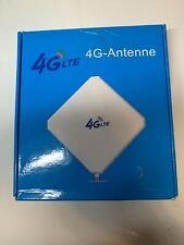 4G 35dBi antenna SMA male dual interface 4G LTE External Antenna For B525 B310