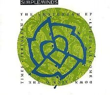 Simple Minds Amsterdam EP: Sign o' the times (C.J. Mackintosh Mix, 1.. [Maxi-CD]