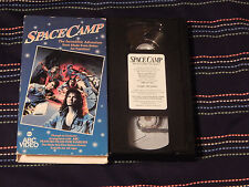 Space Camp + Windrunner + Puff the Magic Dragon + Cool Runnings (VHS) FAMILY LOT