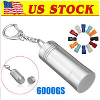 6000GS Magnetic EAS Security Hard Tag Tool for Clothing Alarm [US in STOCK]