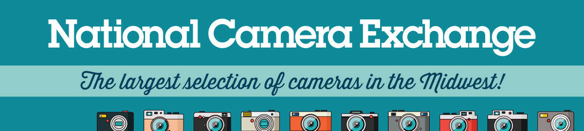 National Camera Exchange Store