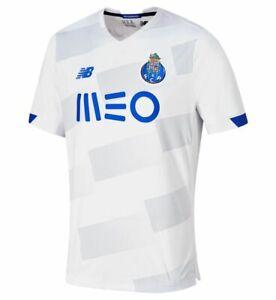 New Balance FC Porto Ausweichtrikot 2020 2021 Herren