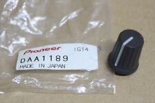 NEUF & ORIGINAL: PIONEER DAA1189 bouton rotatif TRIM pour DJM300 DJM 300 500 600