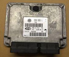 AUDI A2 2000 - 2005 1.6 FSI BAD ENGINE CONTROL UNIT ECU 036 906 013F 036906013F