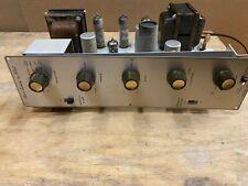 New listing Pilot High Fidelity Tube Amplifier Pt-1030D