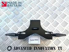 *Kawasaki Z1000SX Tail Tidy 2011-2018. Full Package. Indicators. Relay. Adapters