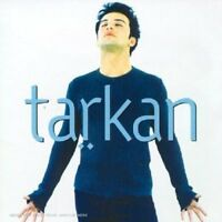 Tarkan Same (1998) [CD]