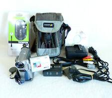 Canon MV4i MC MiniDV Camcorder, DV-AV - In/Out, ideal für Digitalisierung