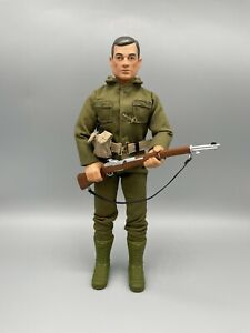 Action Man 30th Anniversary Collectors Edition 1966-1996 Number 35837 Hasbro 1/6