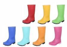 Markenlose Schuhe für Mädchen aus Gummi