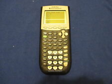 TI-84 Plus Graphic Calculator Texas Instruments Graphing TI84 +
