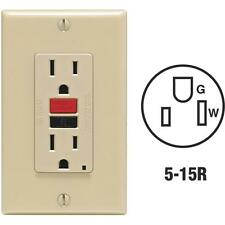 Leviton 15A Iv Slfts Gfci Outlet