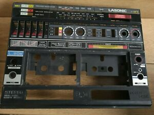 Lasonic L30 stereo Boombox Replacement parts, Front Enclosure 2