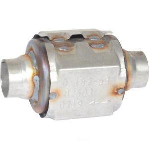 Catalytic Converter-Calcat Universal Converter Front-Left/Right Walker 82503